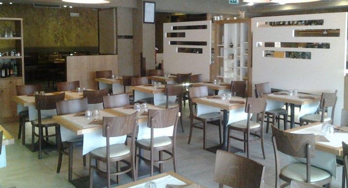 Rajas Café Como image 2