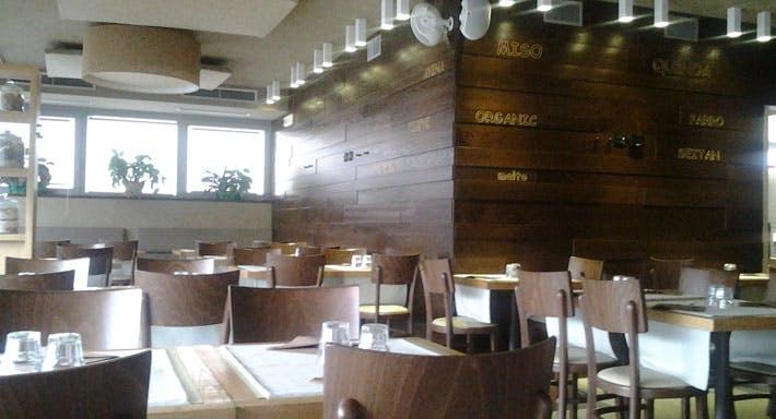 Rajas Café Como image 5