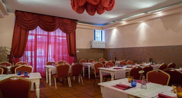 Ristorante Il Teatro Firenze image 9