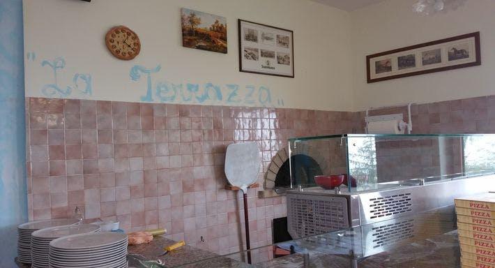 Beautiful Terrazza Marconi Ristorante Contemporary - Modern Home ...
