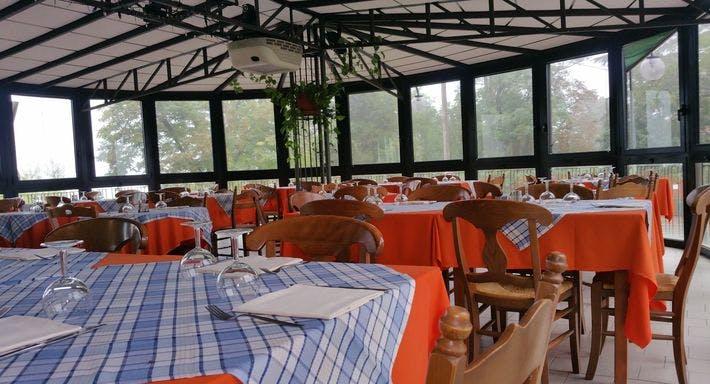 Beautiful Terrazza Marconi Ristorante Photos - Idee Arredamento Casa ...