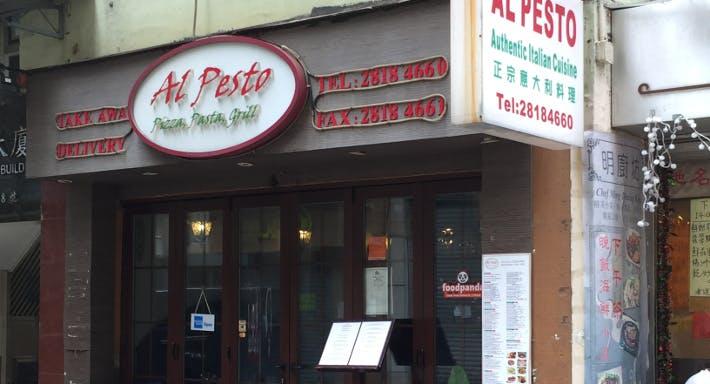 Al Pesto Hong Kong image 3