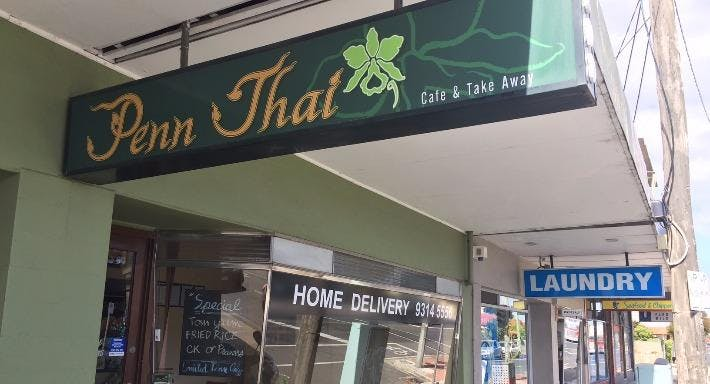Penn Thai Cafe and Takeaway Melbourne image 2