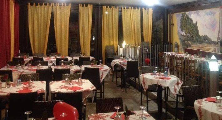 Fermata 36 Rosso Firenze image 7