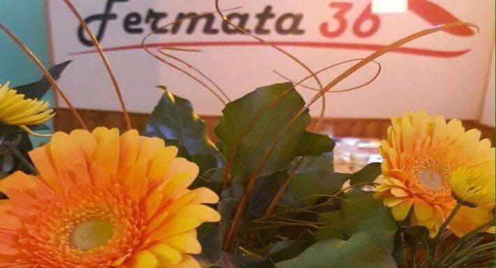 Fermata 36 Rosso Firenze image 6