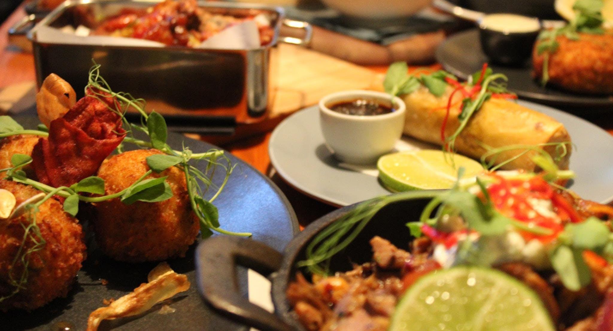 The Quadrant Restaurant & Bar Wirral image 1