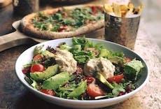 Restaurant Basement Browns - Leamington Spa in Town Centre, Royal Leamington Spa