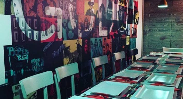Godot Dinner House