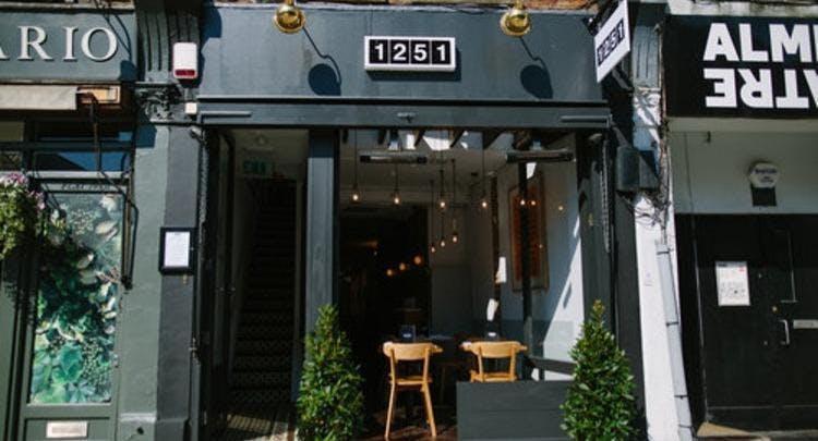 1251 Restaurant London image 1