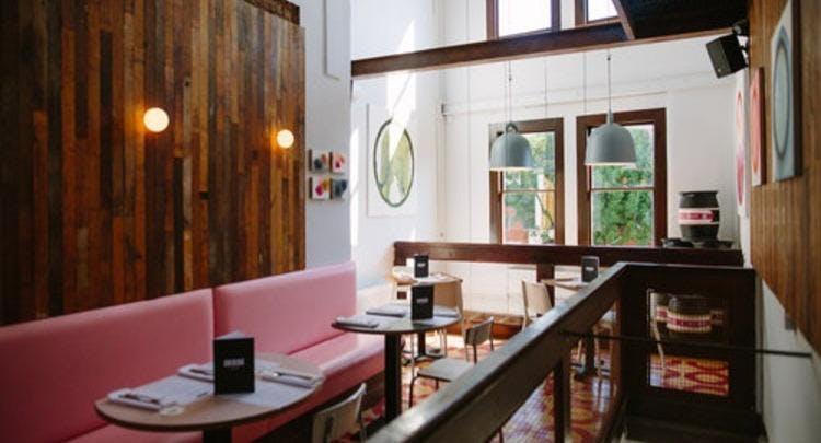 1251 Restaurant London image 2