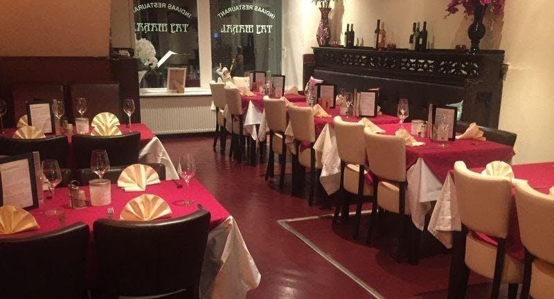 Taj Mahal Indian Restaurant Den Haag image 1