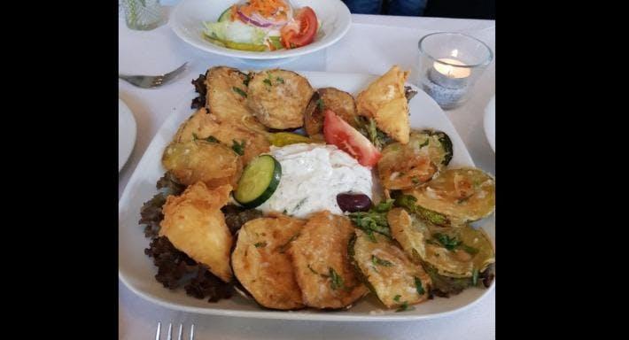 Restaurant Omiros