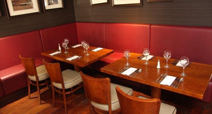 Fina Bar & Grill Macclesfield image 1