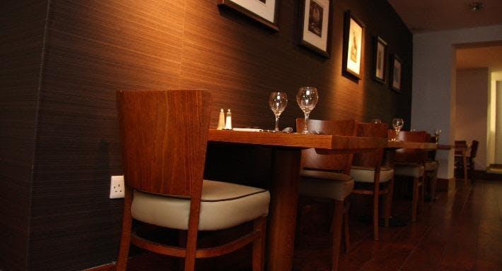 Fina Bar & Grill Macclesfield image 3
