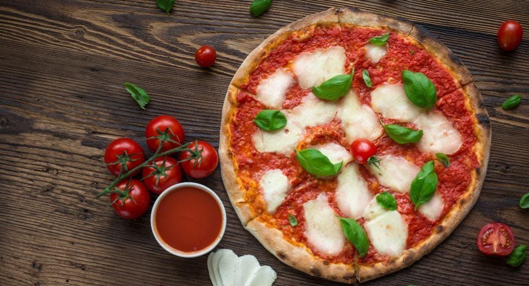 La Riva Pizzeria