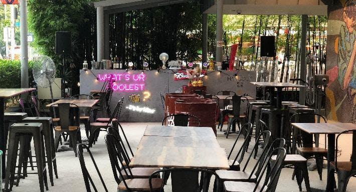 Hangout Singapore image 1