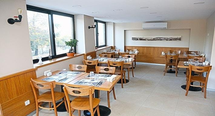 No 1 Restaurant