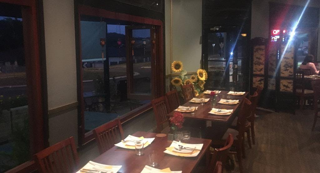 The Golden Buddha Thai Restaurant Brisbane image 1