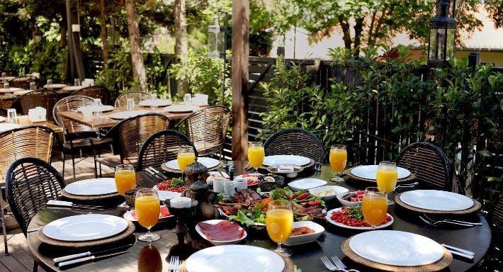 Venge Restaurant Istanbul image 3