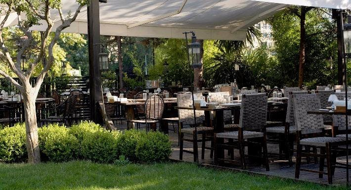 Venge Restaurant İstanbul image 6