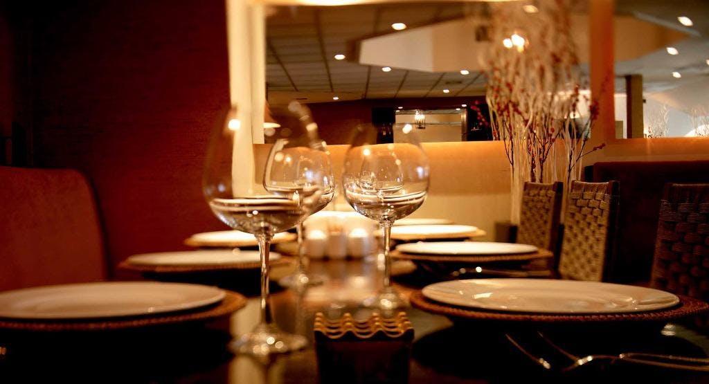 Venge Restaurant
