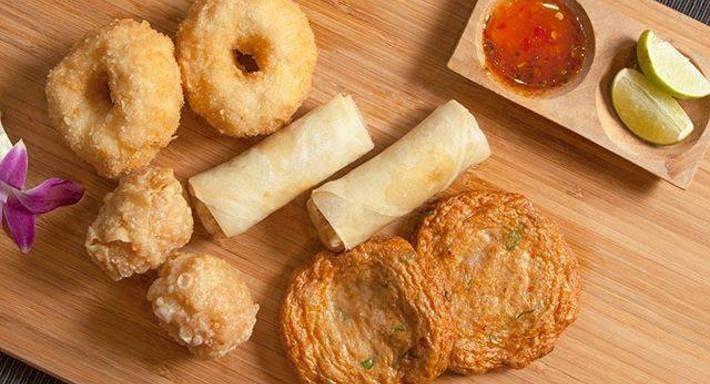 Mini Bangkok Thai Food 小曼谷泰國美食 Hong Kong image 6