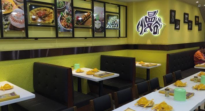 Mini Bangkok Thai Food 小曼谷泰國美食 Hong Kong image 2