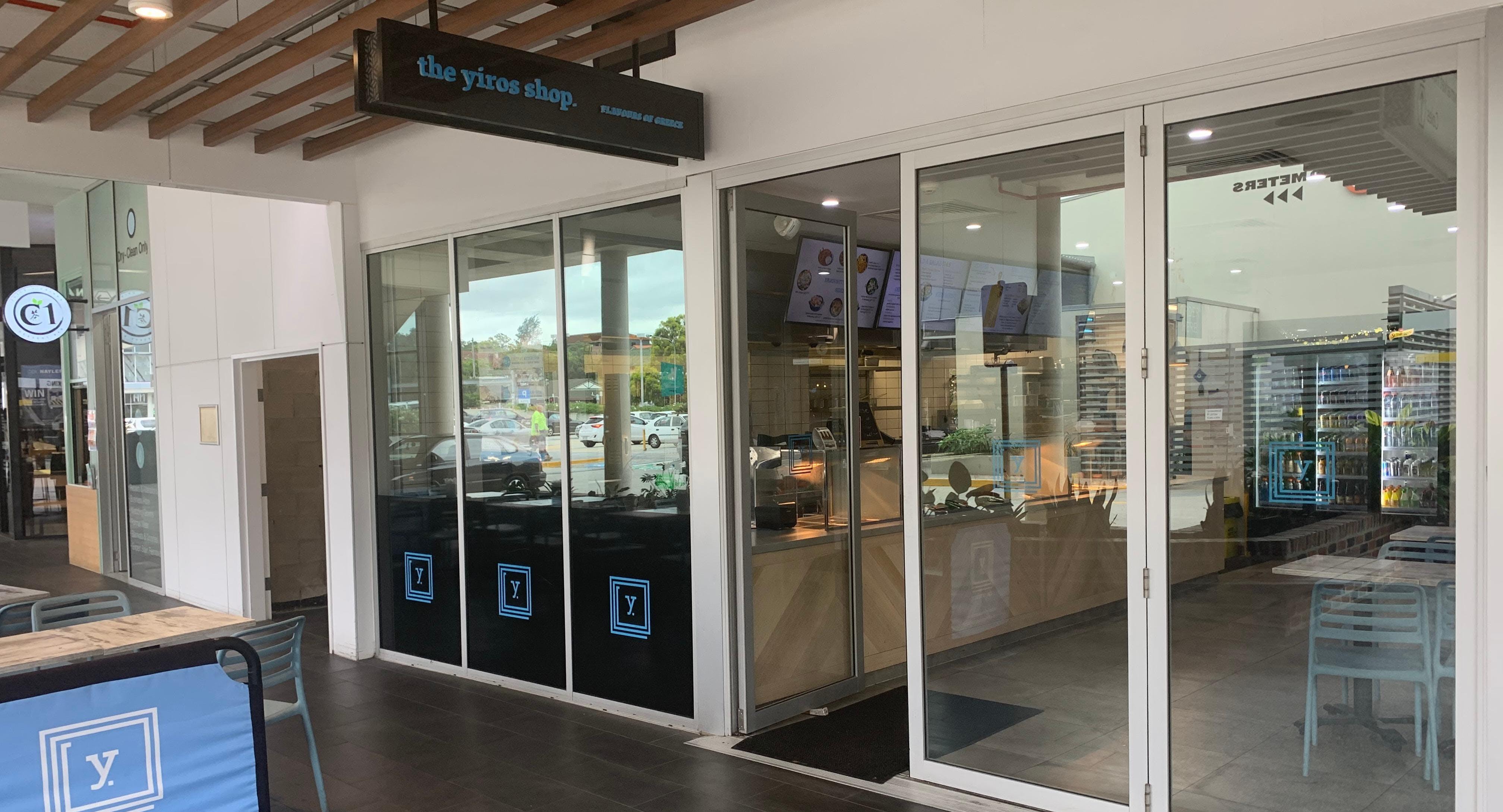 Photo of restaurant The Yiros Shop - Newmarket in Newmarket, Brisbane