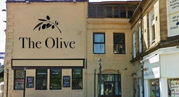 The Olive Mediterranean Restaurant