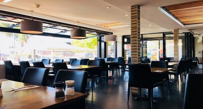 Senses Restaurant & Bar Melbourne image 2