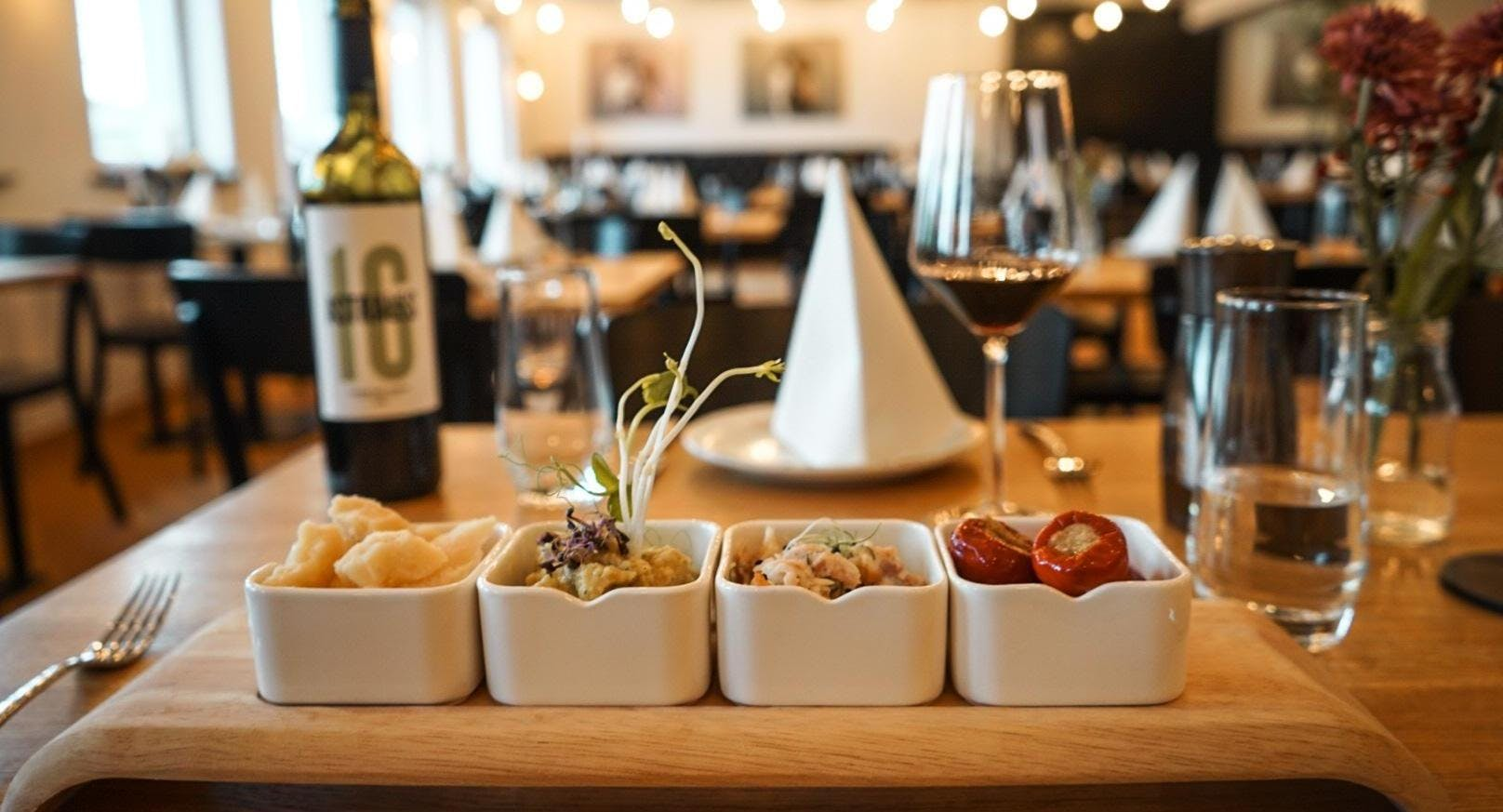 Photo of restaurant Restaurant Vierter König in Altstadt Kleinbasel, Basel