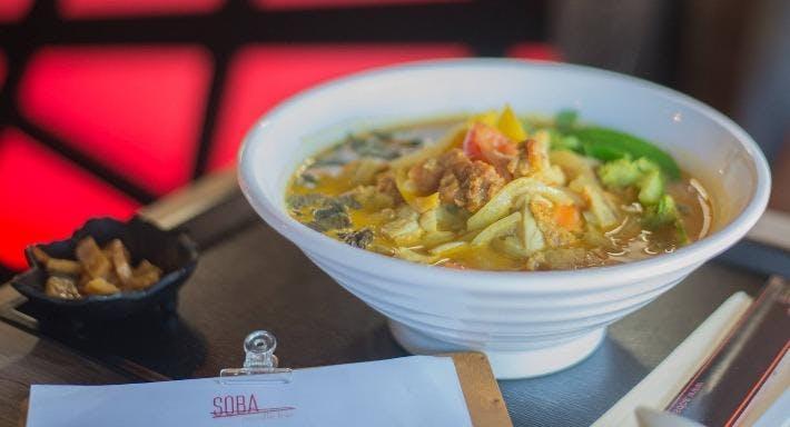 Soba Noodle Bar Wien Wien image 3