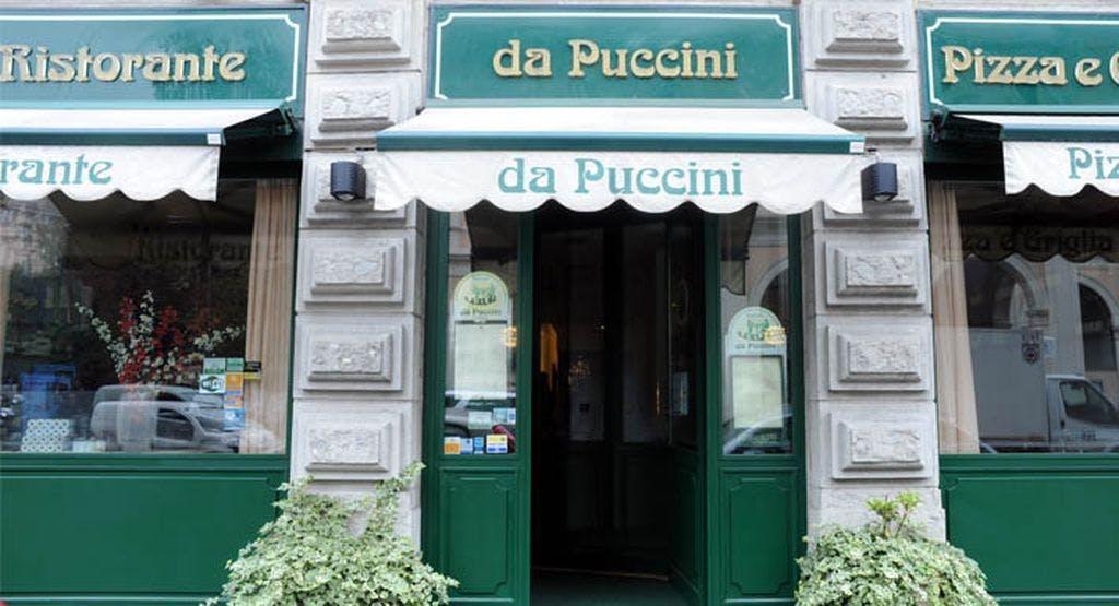 Ristorante da Puccini Milano image 1