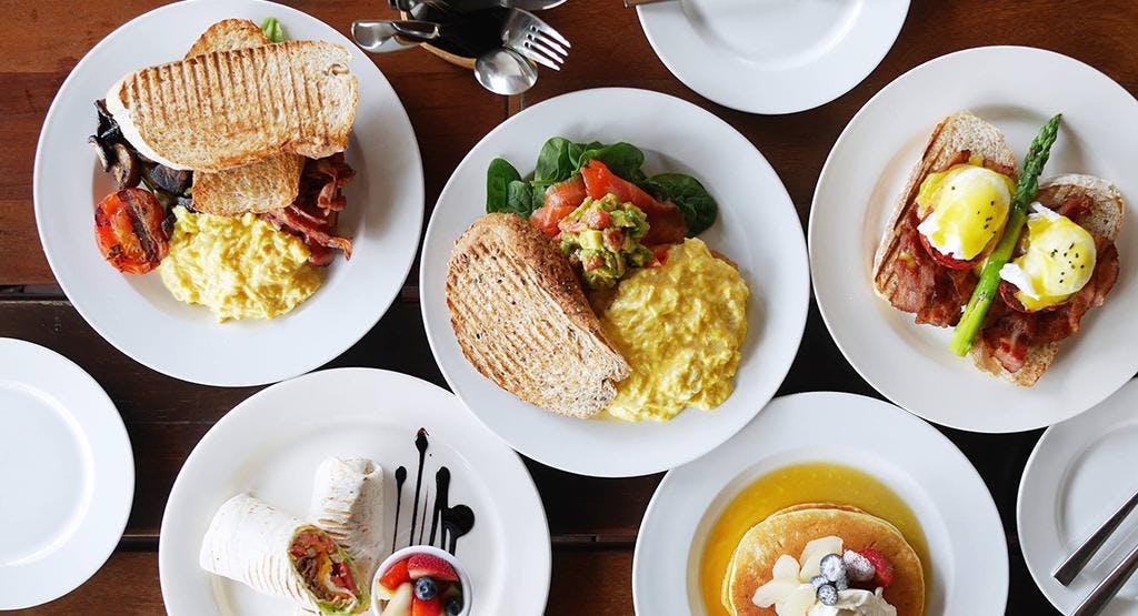 Kith Cafe - Marina Square Singapore image 1