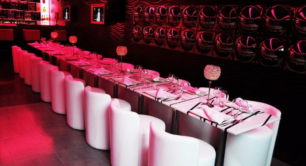 Pink Turban London image 1
