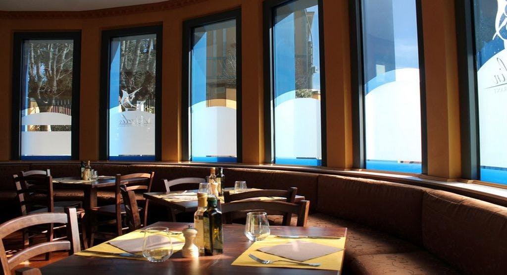 Marlin Cafè & Restaurant Varese image 1