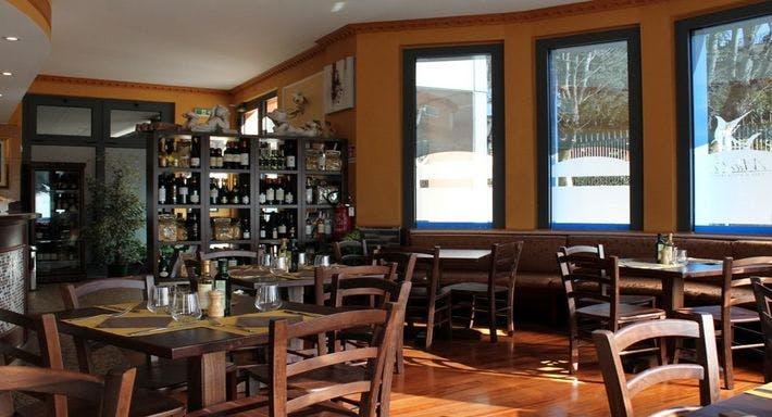 Marlin Cafè & Restaurant