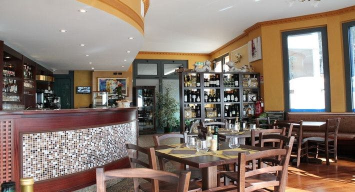 Marlin Cafè & Restaurant Varese image 3