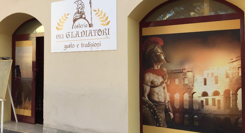 Osteria Dei Gladiatori