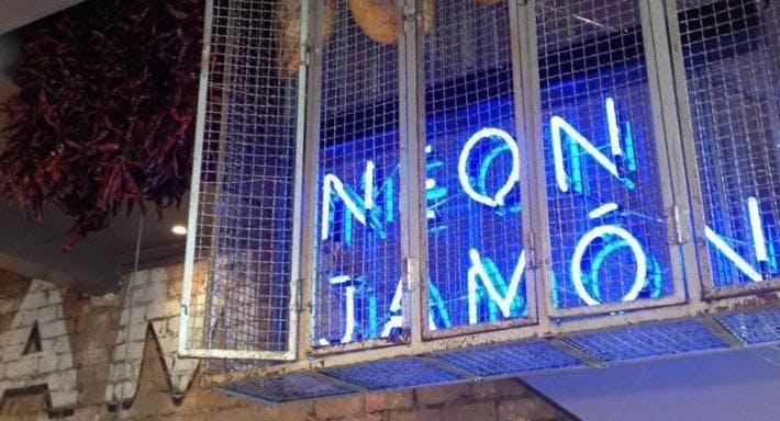 Neon Jamon - Berry Street Liverpool image 3
