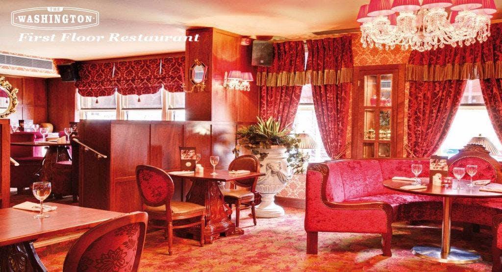 The Washington Bar Belfast image 1