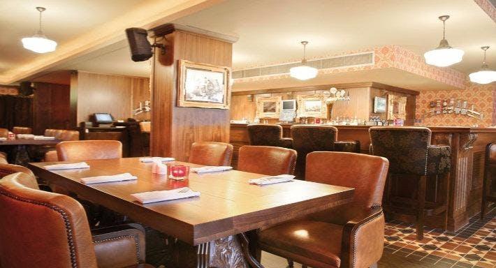 The Washington Bar