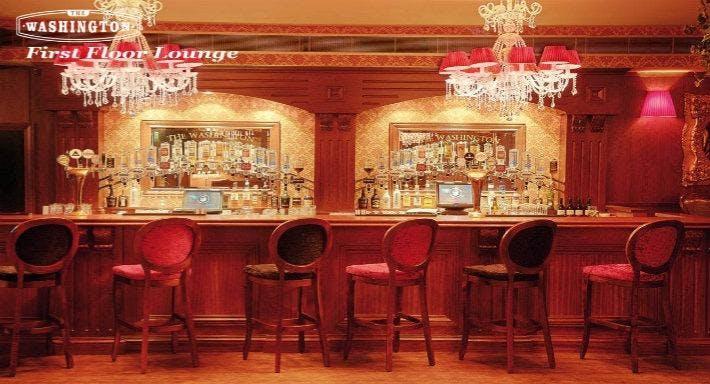 The Washington Bar Belfast image 2