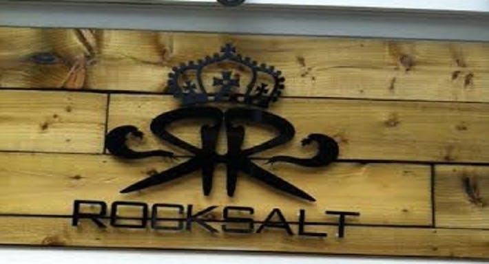 Rocksalt Ascot