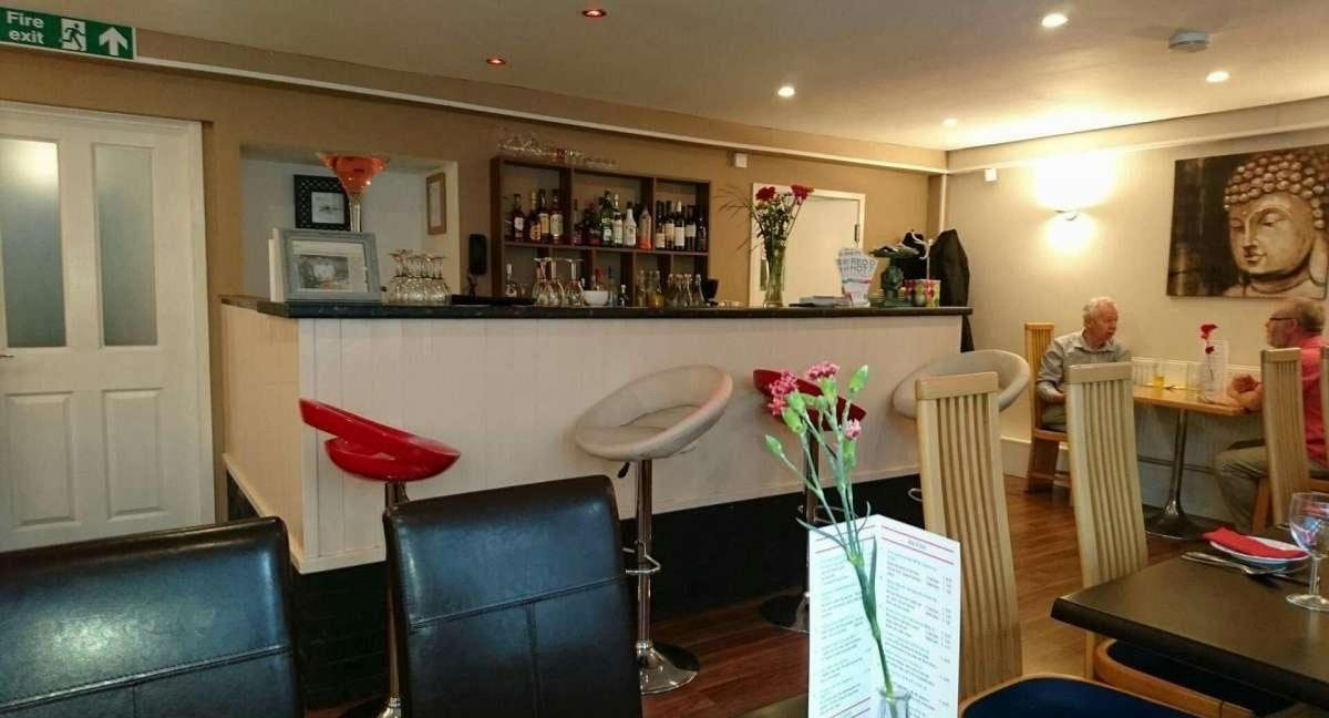 Red Hot Indian Bar & Grill Darlington image 3