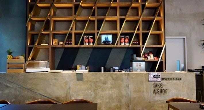 Cafe NIDO Singapore image 2