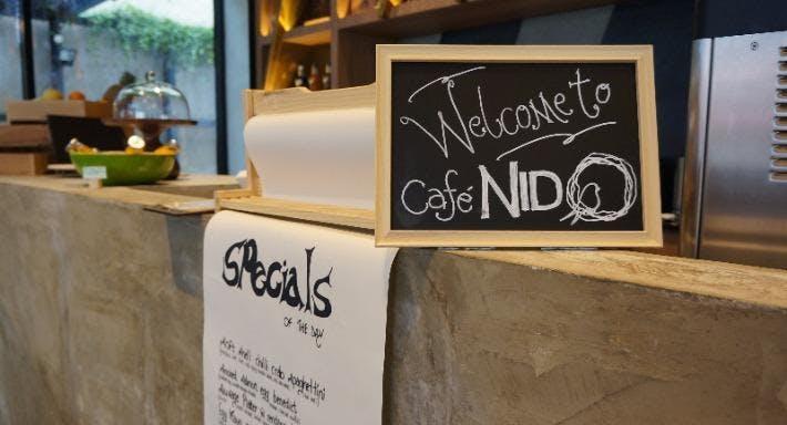Cafe NIDO Singapore image 15