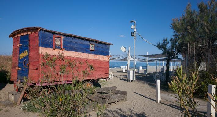 Ristorante Pizzeria Spiaggia Boca Barranca Ravenna image 3