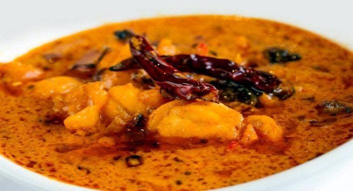 Flavours Restaurant London image 3