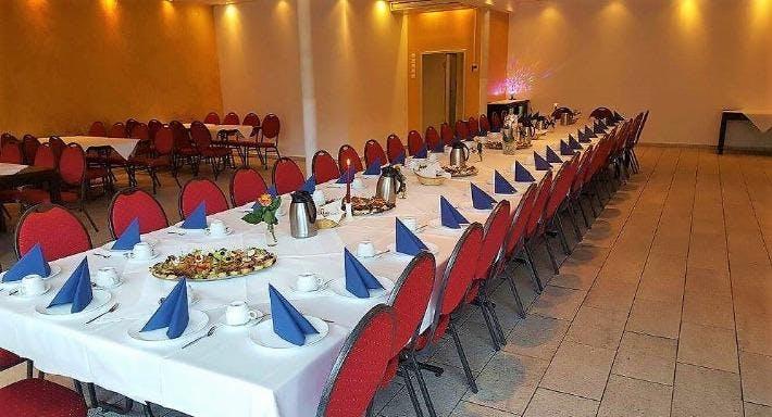 MAESTRAL - Jugoslawisches Grillhaus